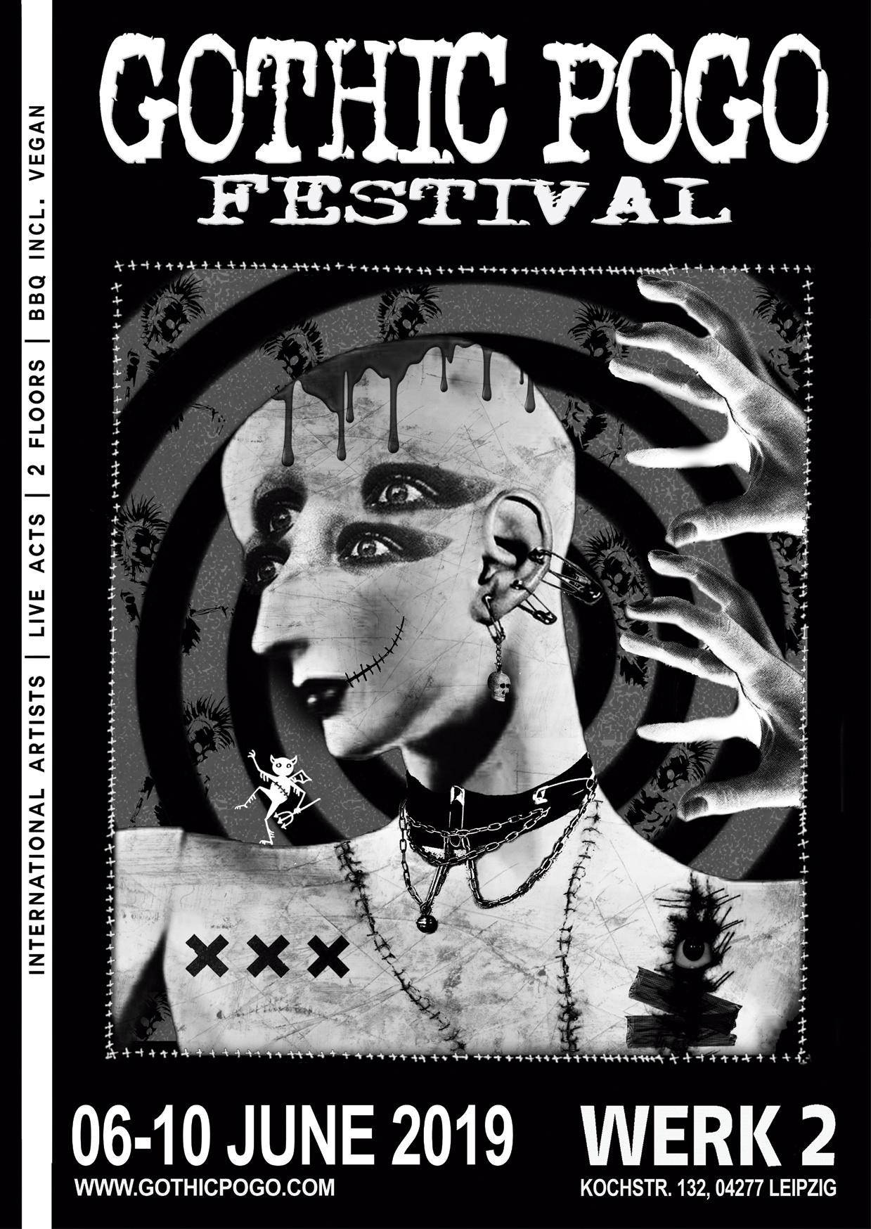Gothic POGO Festival XIV